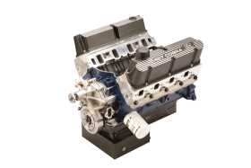 High Performance Crate Engine