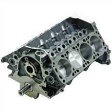 Engine Short Block
