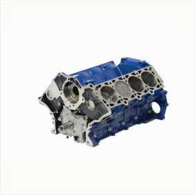 Modular Stroker Short Block Engine