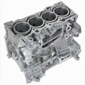 Ecoboost Engine Block