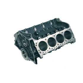 Siamese Big Bore Engine Block