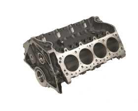 Siamese Bore Engine Block