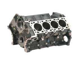 Modular Boss Engine Block