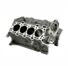 Coyote Production Engine Block