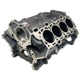 Coyote Engine Block