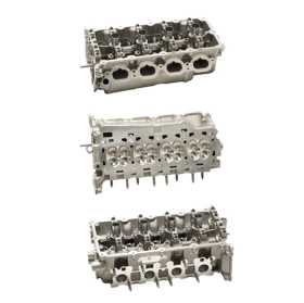Cylinder Head Changing Kit