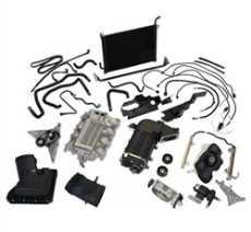 Supercharger Upgrade Kit