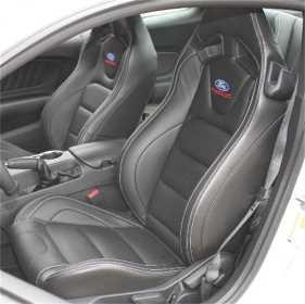Recaro Seat Set