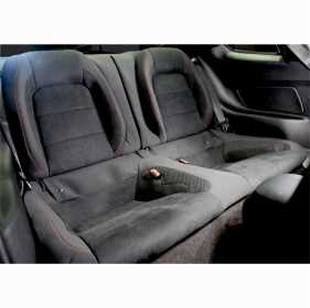 Rear Seat Installation Kit