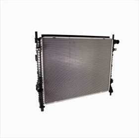 Performance Pack Radiator