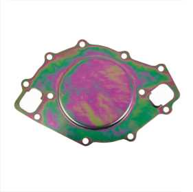 Water Pump Backing Plate