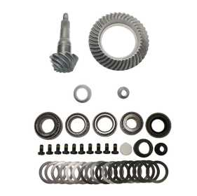Ring and Pinion Plus Install Kit