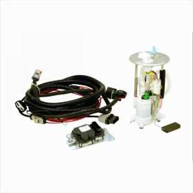 Dual Fuel Pump Kit