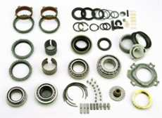 Manual Trans Rebuild Kit