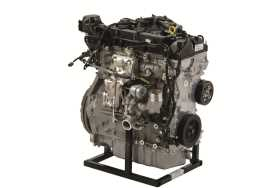 Ti-VCT Crate Engine
