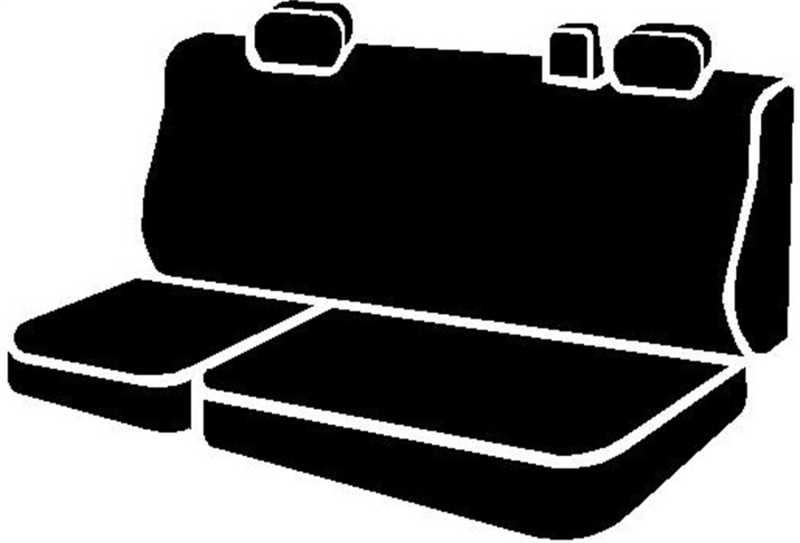LeatherLite™ Custom Seat Cover SL62-16 GRAY