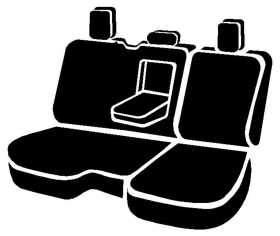 LeatherLite™ Custom Seat Cover