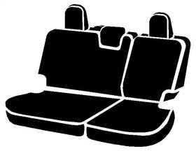 LeatherLite™ Custom Seat Cover SL62-76 GRAY