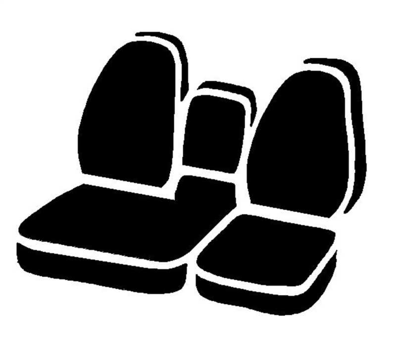 LeatherLite™ Custom Seat Cover SL67-31 BLUE