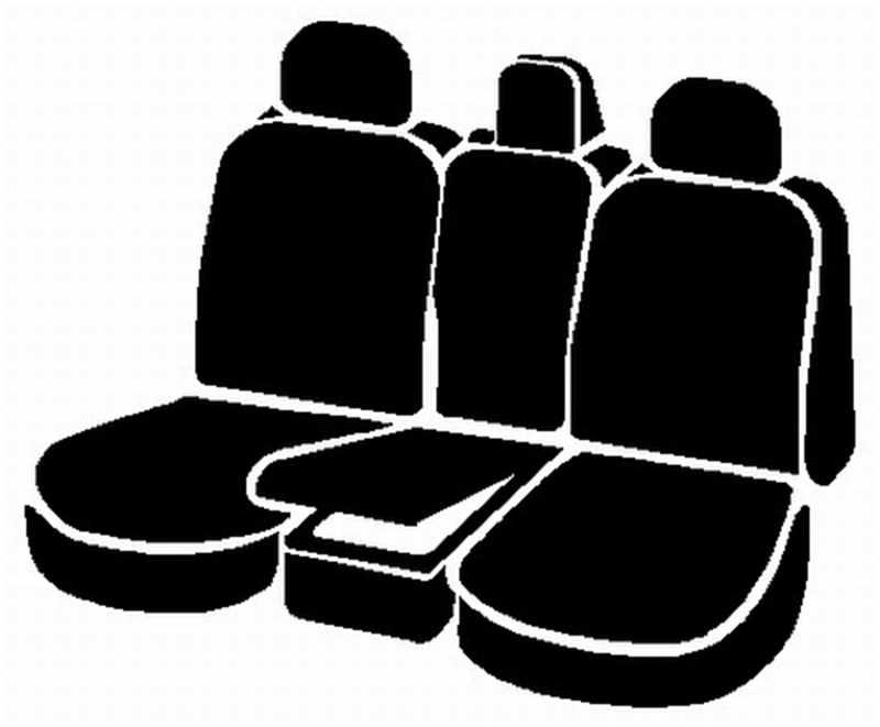 LeatherLite™ Custom Seat Cover SL67-35 BLUE