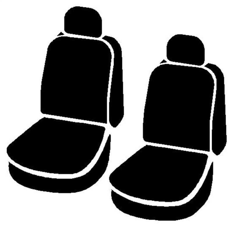 LeatherLite™ Custom Seat Cover SL69-33 GRAY