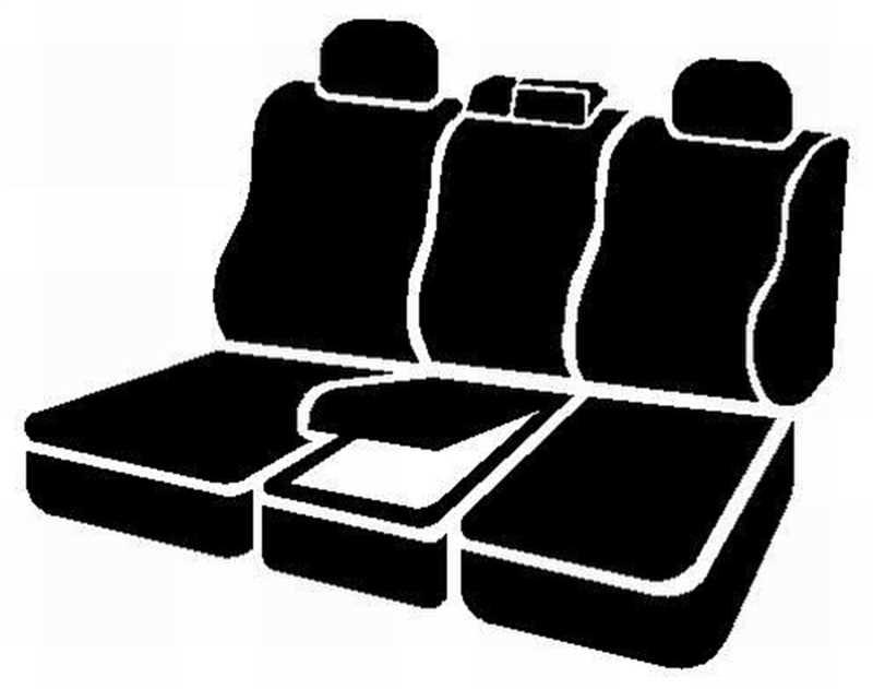 LeatherLite™ Custom Seat Cover SL69-34 BLUE