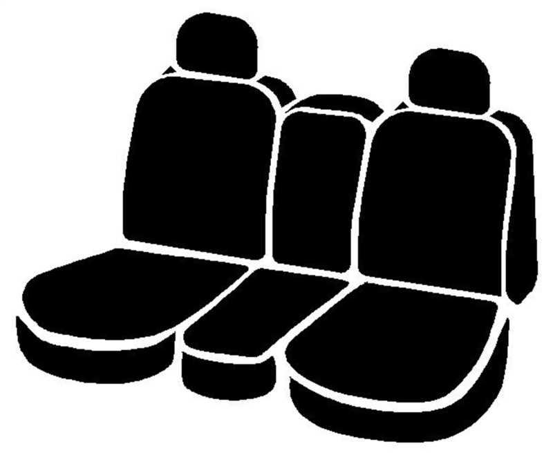 LeatherLite™ Custom Seat Cover SL69-37 BLUE