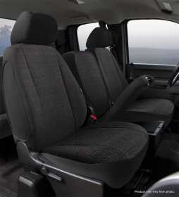 Wrangler™ Universal Fit Solid Seat Cover TRS4000 BLACK