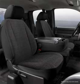 Wrangler™ Universal Fit Seat Cover TR4000 BLACK