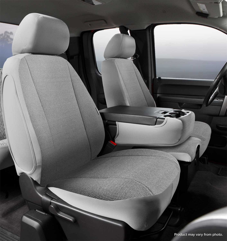 Fia Wrangler™ Universal Fit Seat Cover TR4004 GRAY TR4004 GRAY