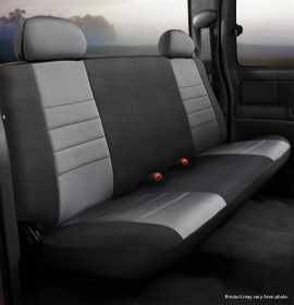 Neo™ Neoprene Custom Fit Truck Seat Covers NP92-10 GRAY