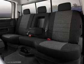 Oe™ Custom Seat Cover OE32-17 CHARC