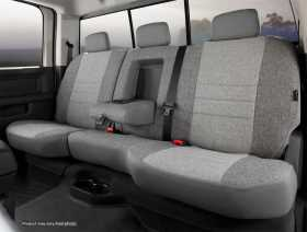 Oe™ Custom Seat Cover OE32-17 GRAY