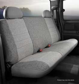 Oe™ Custom Seat Cover OE32-10 GRAY