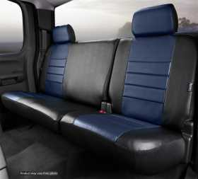 LeatherLite™ Custom Seat Cover SL62-86 BLUE