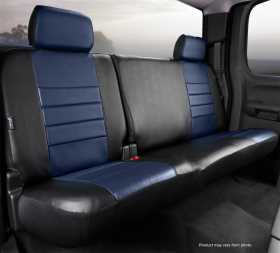 LeatherLite™ Custom Seat Cover SL62-23 BLUE