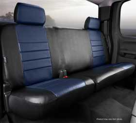LeatherLite™ Custom Seat Cover SL62-16 BLUE