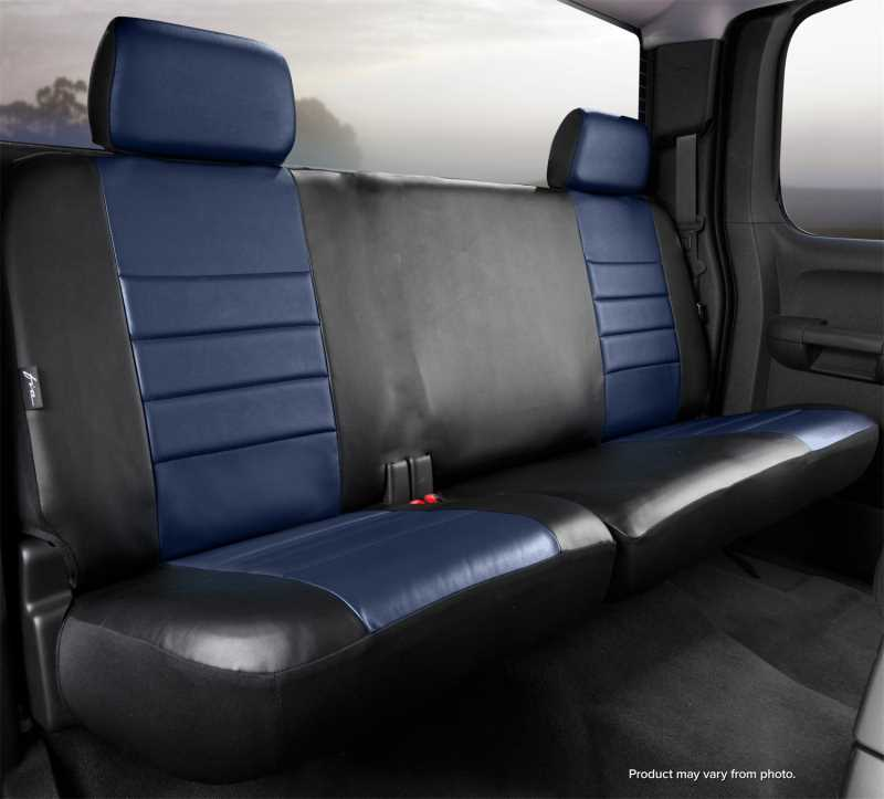 LeatherLite™ Custom Seat Cover SL62-16 BLUE