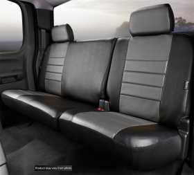 LeatherLite™ Custom Seat Cover SL62-86 GRAY