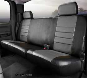 LeatherLite™ Custom Seat Cover SL62-18 GRAY