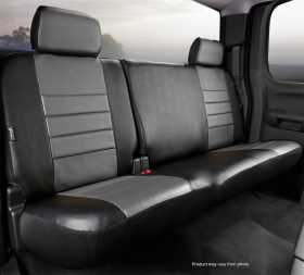 LeatherLite™ Custom Seat Cover SL62-23 GRAY