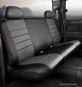 LeatherLite™ Universal Fit Seat Cover SL64 GRAY