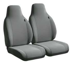 Seat Protector™ Semi Custom Seat Cover SP801 GRAY