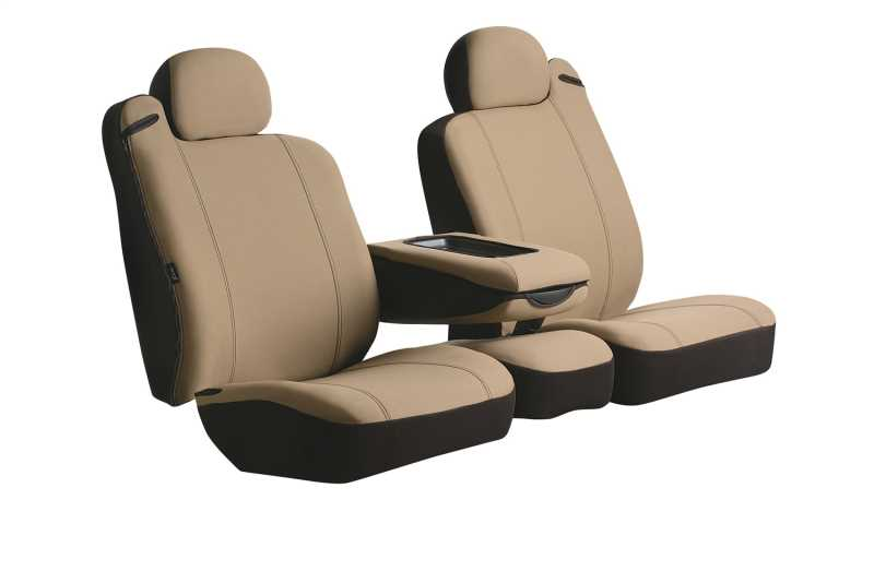 Seat Protector™ Universal Fit Seat Cover SP8003 TAUPE