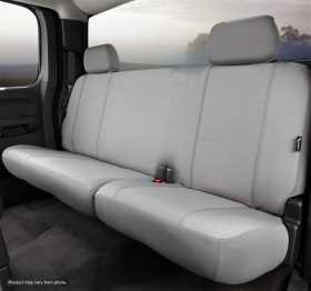 Seat Protector™ Custom Seat Cover SP82-18 GRAY