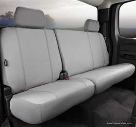 Seat Protector™ Custom Seat Cover SP82-16 GRAY