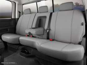 Seat Protector™ Custom Seat Cover SP82-17 GRAY
