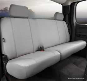 Seat Protector™ Custom Seat Cover SP82-20 GRAY