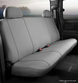 Seat Protector™ Custom Seat Cover SP82-10 GRAY