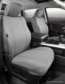 Seat Protector™ Custom Seat Cover SP8025 GRAY